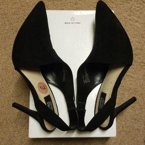 Jones New York Shoes - Black Heels